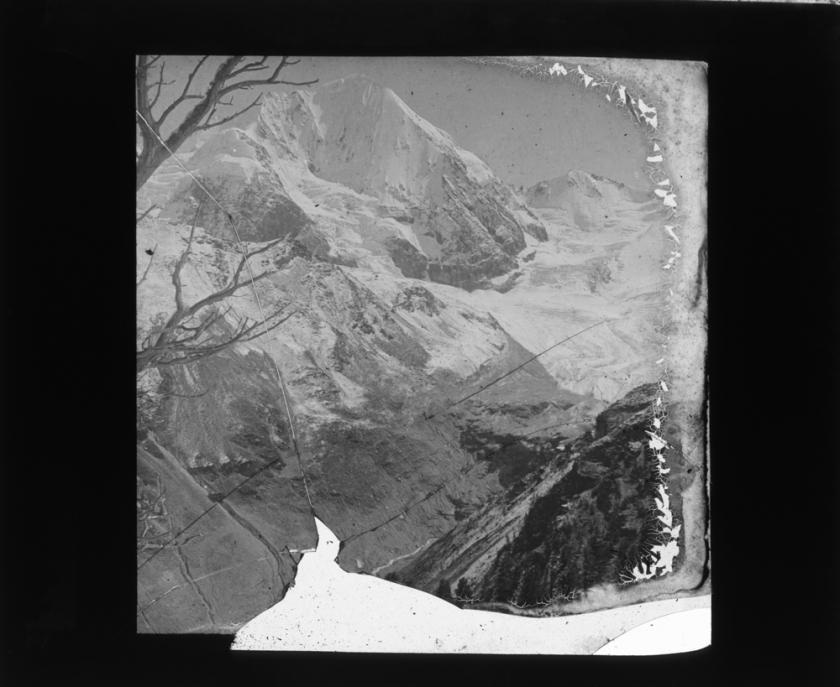 Scranton 167 1940 the konigs-spitze (12,655 ft) austria